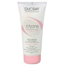 Ducray Ictyane Crème Lavante Douceur (200ml)