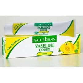 Naturesoin Vaseline -Citron (45g)