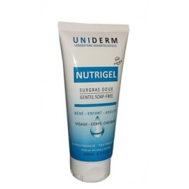 Uniderm Nutrigel Gel Surgras Doux (200Ml)