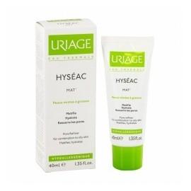 Uriage Hyseac Mat - Crème (40ml)