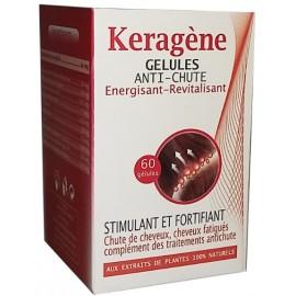Keragène (60 Gélules)