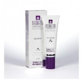 Neoretin Gel Cream Dépigmentante spf50 (40 ml)