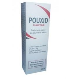 Pouxid Shampoing Anti-Poux