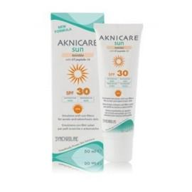Aknicare Sun Spf 30 (50ml)