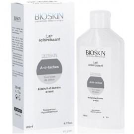 Bioskin Lait Eclaircissant Antitaches(200ml)