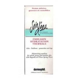 Dermophil Emulsion Soin D'eau Hydratante 50 ml