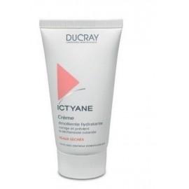 Ducray Ictyane Crème Emollient (50ml)