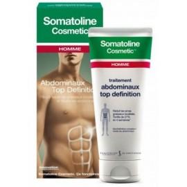 Somatoline Cosmetic Homme Traitement Abdominaux Top (200ml)