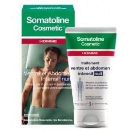 Somatoline Cosmetic Homme - Ventre Et Abdomen Intensif Nuit (150ml)