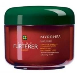Rene Furterer Myrrhea Masque Lissage Soyeux (200ml)