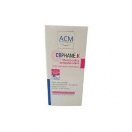 Acm CBphane Lotion Capillaire Antichute Revitalisante (100 ml)