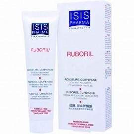Isis pharma Ruboril anti-rougeurs