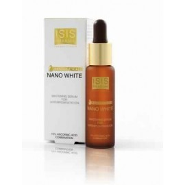 Isis pharma Nano White (30 ml)