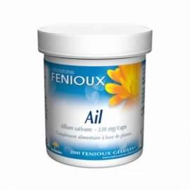 Fenioux Ail (allium sativum) (200 gélules)