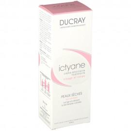 Ducray Ictyane Emolliente (200 ml)