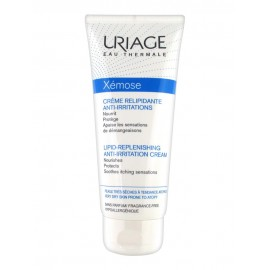 Uriage Xémose Crème Relipidante Anti-Irritations