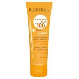 Bioderma Photoderm Max Crème Teintée claire spf 100 (40 ml)