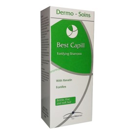 Dermo-Soins best Capill Shampoing à la kératine ( Fortifiant )