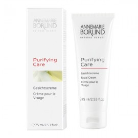 Crème Visage - Purifying Care de AnneMarie Börlind