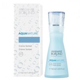 AnneMarie Borlind Aquanature Crème sorbet 24h (50 ml)