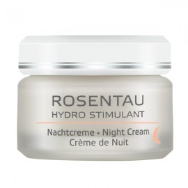 AnneMarie Borlind Rosentau Crème de Nuit 50 ml