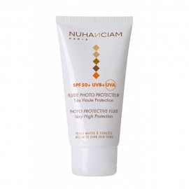 Nuhanciam Fluide Photo Protect Spf 50+ (50 ml )
