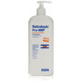 Nutratopic Lotion Emolliente (400 Ml)