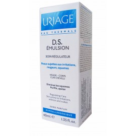 Uriage DS Emulsion 40 ml