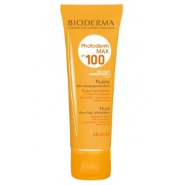 Bioderma Photoderm Max Fluide spf 100 (40 ml)