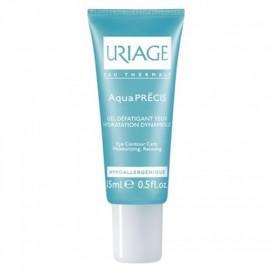 Uriage AquaPrécis Gel défatigant Yeux 15 ml