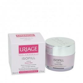 Uriage Isofill Focus Rides 50 ml ( Peaux Normales à Mixtes)