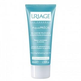 Uriage AquaPrécis Gel Crème Fraicheur 40 ml