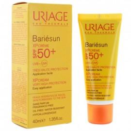 Uriage Bariésun XP Crème Solaire SPF50+ 40 ml