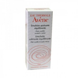 Avène Emulsion Fluide Equilibrante 40 ml