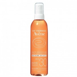 Avène Huile Solaire Spf 30 (200ml)