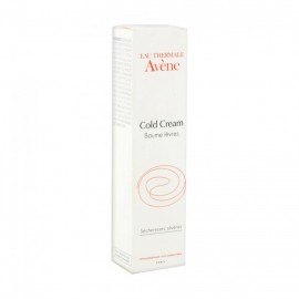 Avène Cold Cream Baume Lèvres