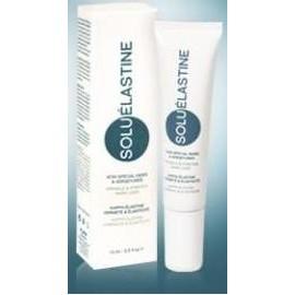SoluElastine Crème Anti-Vergetures (15 ml)
