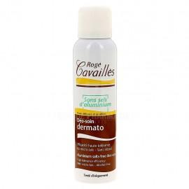 Rogé cavaillès spray Déo-soin dermato Sans sels d'aluminium (150 ml)