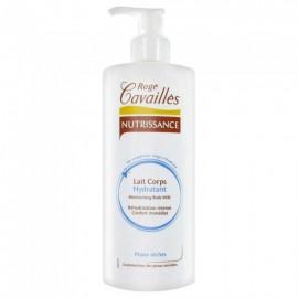 Rogé Cavaillès Nutrissance Lait Corps Hydratant (400 ml)