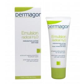 Dermagor Emulsion Radical H2O 40 ml