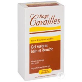 Rogé Cavaillès Gel Surgras Bain-Douche Classique 300 ml
