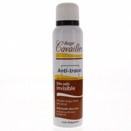 Rogé Cavaillès Déo-Soin Invisible Anti-Traces - Spray de 150 ml
