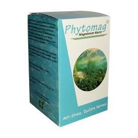 Phytomag Magnésium Marin ( Anti-stress, Equilibre Nerveux) 30 Gélules