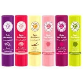Laino Gamme Sticks Lèvres 4 Grs (Choix de 6 Parfums)