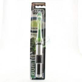 Gum Brosse à dent Starwars Laser 4030