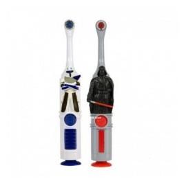 Gum Brosse A Dent 4020 Electrique Star Wars