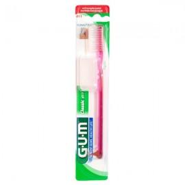 Gum Brosse à dents Classic Souple 411