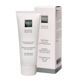 M&D Photowhite Masque Depigmentant Pelliculable 75ml