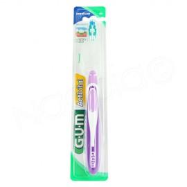 Gum Activital Brosse à Dents Medium 583