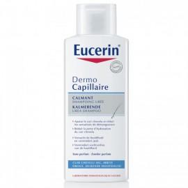 Eucerin DermoCapillaire Calmant Shampoing Urée Flacon 250ml
